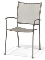 DOSTAWA GRATIS! 99855624 Krzesło z podłokietnikami Plantagoo