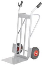 DOSTAWA GRATIS! DOSTAWA GRATIS! 39955478 Wózek taczkowy (udźwig: 350 kg)