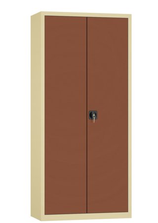 00141966 Szafa biurowa, 2 drzwi (wymiary: 1950x900x400 mm)