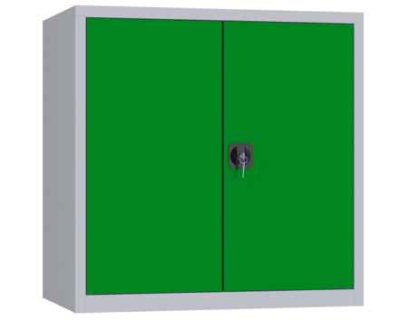 00142003 Szafa narzędziowa, 2 drzwi (wymiary: 1000x1000x500 mm)