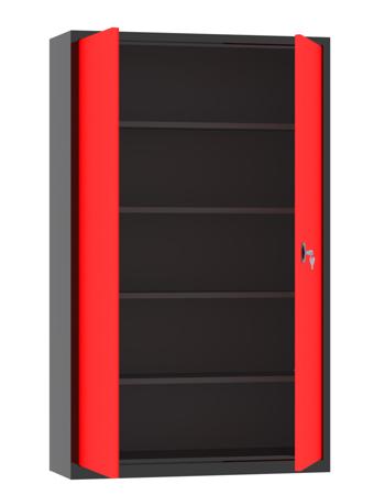 00150618 Szafa narzędziowa, 2 drzwi (wymiary: 1950x1200x500 mm)