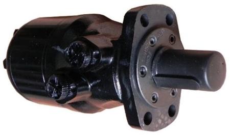01539081 Silnik hydrauliczny orbitalny Powermot BMH400 4BDB (objętość robocza: 406,4 cm³, maksymalna prędkość ciągła: 183 min-1 /obr/min)
