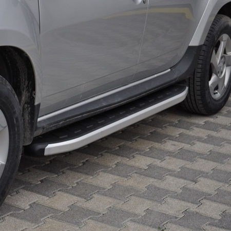 01655683 Stopnie boczne - Dodge Journey (długość: 182 cm)