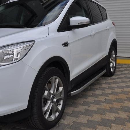 01655689 Stopnie boczne - Ford Kuga 2013- (długość: 193 cm)