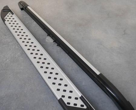 01656004 Stopnie boczne - Ford Ranger II (długość: 193 cm)