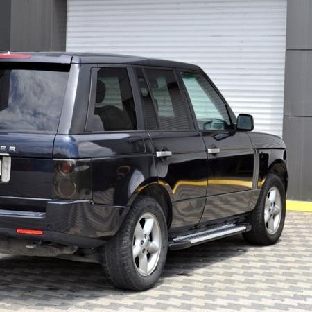 01656037 Stopnie boczne - Land Rover Range Rover Vogue 2002-2012 (długość: 182 cm)