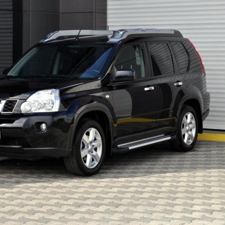 01656065 Stopnie boczne - Opel Vivaro 2001-2014 long (długość: 252 cm)