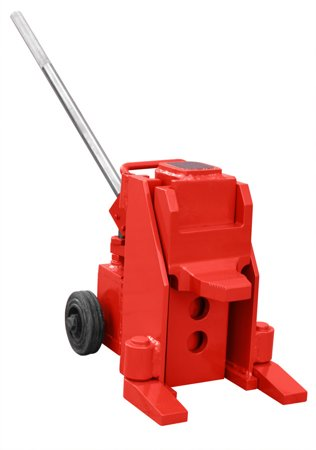 02860180 Podnośnik hydrauliczny pazurowy (udźwig: 10 T)