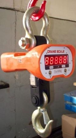 14031635 Waga hakowa OCS-A-3 - bez legalizacji (udźwig: 3000 kg)