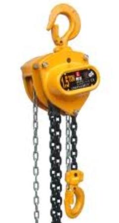 22043661 Wciągnik łańcuchowy WLK 2,0 (wysokość podnoszenia: 3m, udźwig: 2 T)