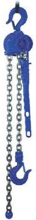 2209142 Wciągnik dźwigniowy z łańcuchem ogniwowym RZC/5.0t (wysokość podnoszenia: 3,5m, udźwig: 5 T)