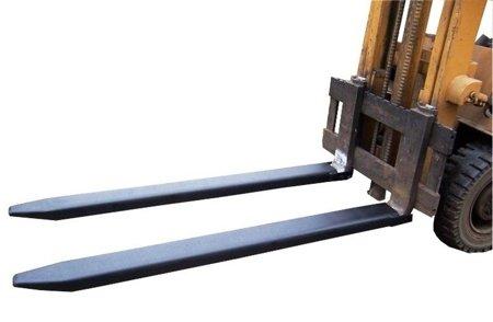 29016468 Przedłużki wideł udźwig 1500kg (2300mm)