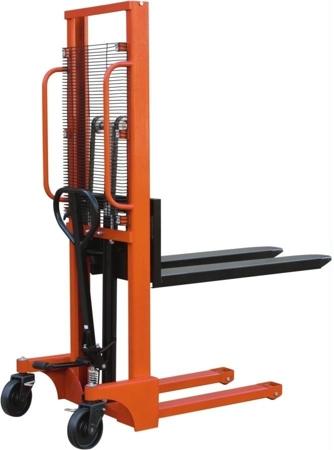 310463110 Wózek podnośnikowy ręczny EB1015 (maszt pojedyńczy, udźwig: 1000 kg)