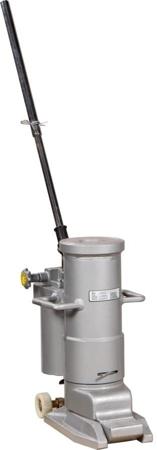310661 Uniwersalny podnośnik hydrauliczny niskoprofilowy HM250 (udźwig: 25 T)
