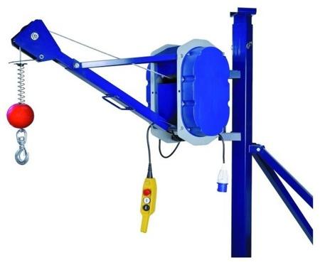 37515643 Wciągarka budowlana Preme Millenium 300 (udźwig: 300 kg)