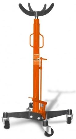 44340185 Hydrauliczny podnośnik skrzyni biegów z regulowaną wysokością Unicraft GH 600 Pro (udźwig: 600 kg)