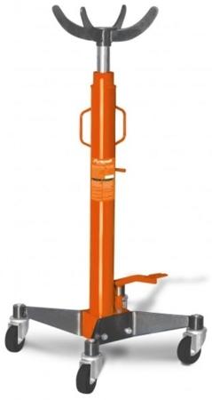 44340186 Hydrauliczny podnośnik skrzyni biegów z regulowaną wysokością Unicraft GH 1500 Pro (udźwig: 1500 kg)