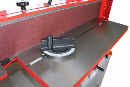 44349993 Szlifierka krawędziowa z oscylacją Holzmann KOS 2510N 230V (wymiary taśmy: 2315x152 mm, wymiary blatu: 840x300 mm)