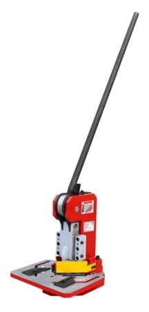 44350135 Wykrawarka Holzmann AKG 100 (max. grubość: 3 mm, max. wymiar wykrawania: 100x100 mm)