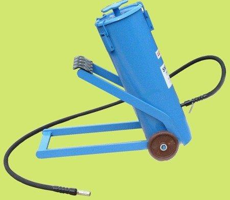 61716536 Smarownica nożna (maksymalne ciśnienie robocze: 30 MPa)