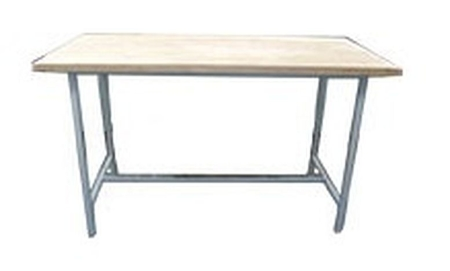 77156836 Stół warsztatowy (wymiary: 1500x750x900 mm)