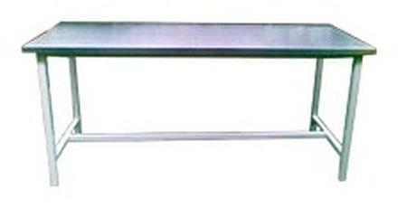 77156904 Stół warsztatowy (wymiary: 1500x750x900 mm)
