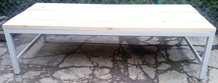 77156987 Stół specjalny (wymiary: 1700x750x500 mm)