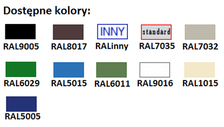 77157280 Szafa narzędziowa z pojemnikami, 3 szuflady (wymiary: 2000x1100x500 mm)