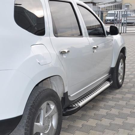 DOSTAWA GRATIS! 01656000 Stopnie boczne - Dodge RAM 1500 2009-2015 (długość: 205-220 cm)
