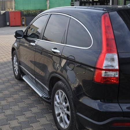 DOSTAWA GRATIS! 01656008 Stopnie boczne - Honda CRV 2007-2012 (długość: 171 cm)