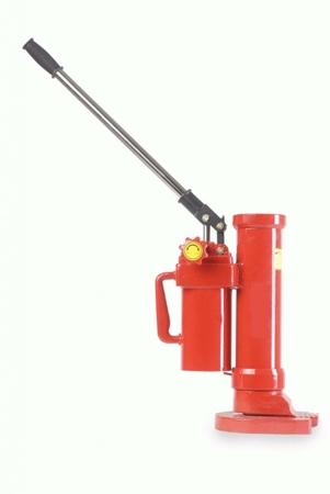 DOSTAWA GRATIS! 0301346 Podnośnik hydrauliczny maszynowy (udźwig: 5 T)