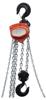 33938954 Wciągnik łańcuchowy ZBE 3,0 (udźwig: 3000 kg, wysokość podnoszenia: 6 m)